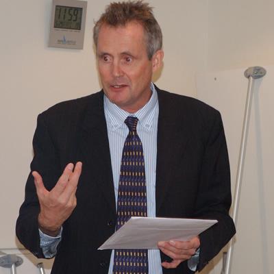 David Heale